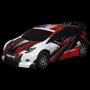 Rally Cross - VORTEX