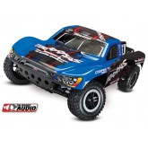 Traxxas Slash 2WD On-Board Audio