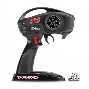 Traxxas Slash 2WD On-Board Audio